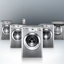 LG Commercial Laundry India - Commercial Laundry Equipment